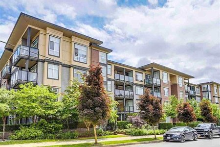 R2204260 - 302 10788 139 STREET, Whalley, Surrey, BC - Apartment Unit