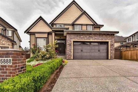 R2204279 - 5888 134 STREET, Panorama Ridge, Surrey, BC - House/Single Family