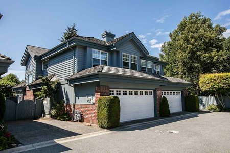 R2204340 - 14 8171 STEVESTON HIGHWAY, South Arm, Richmond, BC - Townhouse