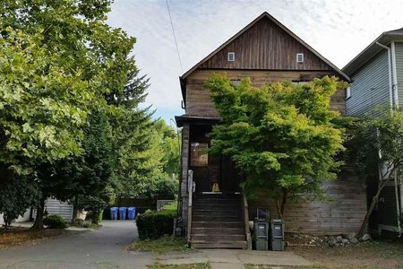 R2204379 - 1750 E 5TH AVENUE, Grandview VE, Vancouver, BC - House/Single Family