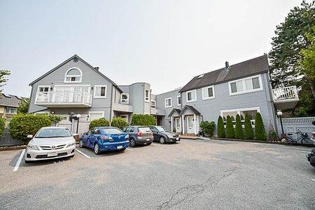 R2204381 - 5 6360 LYNAS LANE, Riverdale RI, Richmond, BC - Townhouse