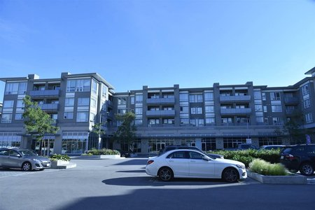 R2204392 - 408 10880 NO. 5 ROAD, Ironwood, Richmond, BC - Apartment Unit