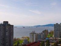 Photo of 1002 1100 HARWOOD STREET, Vancouver