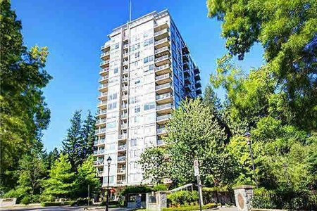 R2204434 - 401 5639 HAMPTON PLACE, University VW, Vancouver, BC - Apartment Unit