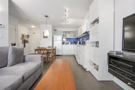 R2204443 - 508 66 W CORDOVA STREET, Downtown VW, Vancouver, BC - Apartment Unit