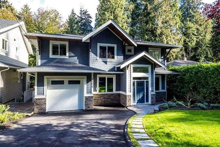 R2204447 - 2124 MACKAY AVENUE, Pemberton Heights, North Vancouver, BC - House/Single Family