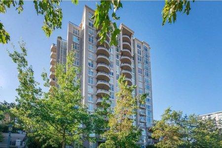 R2204449 - 508 8460 GRANVILLE AVENUE, Brighouse South, Richmond, BC - Apartment Unit