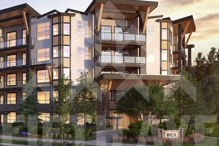 R2204457 - 405 20829 77A AVENUE, Willoughby Heights, Langley, BC - Apartment Unit