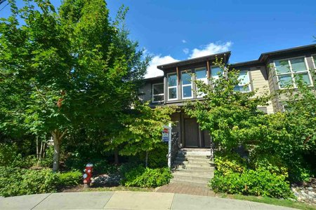 R2204475 - 320 E 14TH STREET, Central Lonsdale, North Vancouver, BC - Townhouse