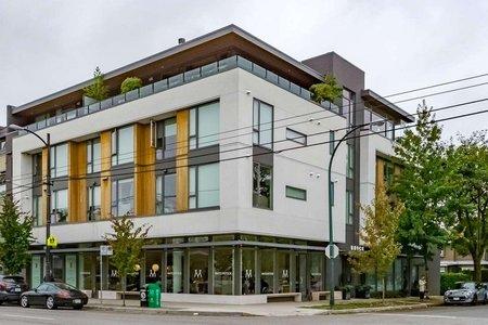 R2204476 - 304 188 E 32 AVENUE, Main, Vancouver, BC - Apartment Unit
