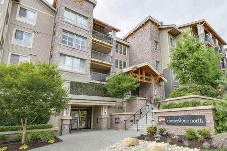 R2204485 - 304 5655 210A STREET, Salmon River, Langley, BC - Apartment Unit