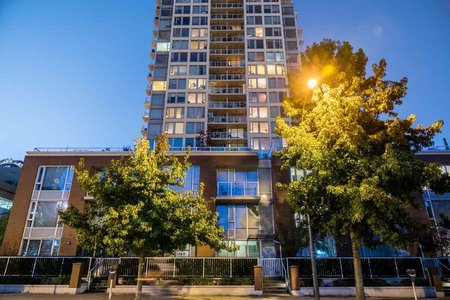 R2204489 - T19 550 TAYLOR STREET, Downtown VW, Vancouver, BC - Townhouse