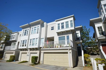 R2204493 - 26 12311 MCNEELY DRIVE, East Cambie, Richmond, BC - Townhouse