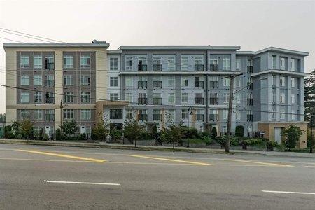 R2204524 - 413 13728 108 AVENUE, Whalley, Surrey, BC - Apartment Unit