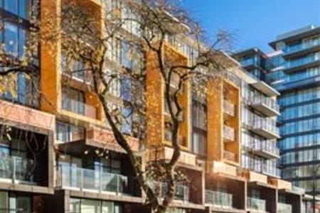 R2204528 - 918 8488 CORNISH STREET, S.W. Marine, Vancouver, BC - Apartment Unit