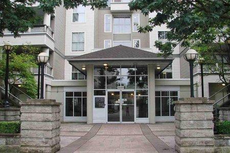 R2204530 - 345 8880 JONES ROAD, Brighouse South, Richmond, BC - Apartment Unit