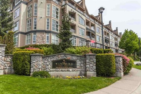 R2204556 - 413 3600 WINDCREST DRIVE, Roche Point, North Vancouver, BC - Apartment Unit