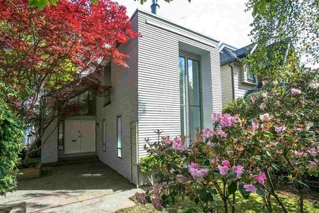 R2204568 - 4191 W 12TH AVENUE, Point Grey, Vancouver, BC - House/Single Family