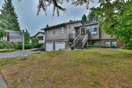 R2204573 - 11764 91 AVENUE, Annieville, Delta, BC - House/Single Family