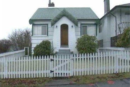 R2204586 - 5055 SPENCER STREET, Collingwood VE, Vancouver, BC - House/Single Family