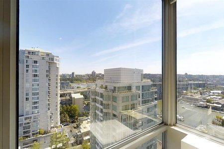 R2204589 - 2001 1500 HORNBY STREET, Yaletown, Vancouver, BC - Apartment Unit