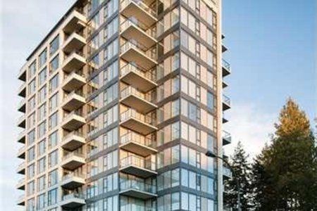 R2204595 - 1203 5868 AGRONOMY ROAD, University VW, Vancouver, BC - Apartment Unit