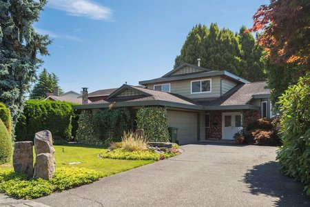 R2204629 - 8760 DEMOREST DRIVE, Saunders, Richmond, BC - House/Single Family
