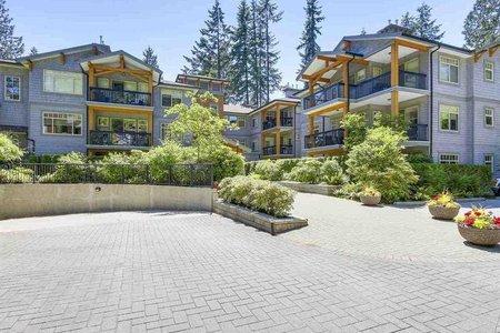 R2204631 - 111 3125 CAPILANO CRESCENT, Capilano NV, North Vancouver, BC - Apartment Unit