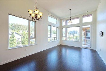 R2204659 - 406 3133 RIVERWALK AVENUE, Champlain Heights, Vancouver, BC - Apartment Unit