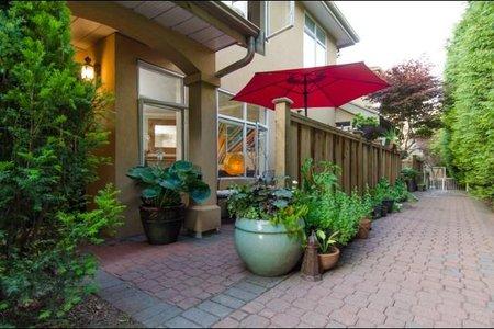 R2204671 - 62 3436 TERRA VITA PLACE, Renfrew VE, Vancouver, BC - Townhouse