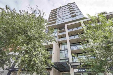 R2204676 - 1002 1252 HORNBY STREET, Downtown VW, Vancouver, BC - Apartment Unit