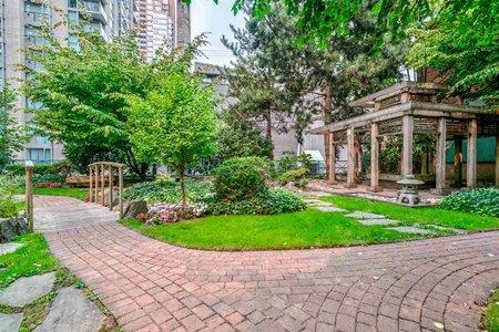 R2204695 - 1204 939 HOMER STREET, Yaletown, Vancouver, BC - Apartment Unit