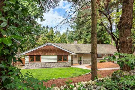 R2204710 - 6060 MARINE DRIVE, Gleneagles, West Vancouver, BC - House/Single Family