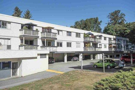 R2204737 - 205 780 PREMIER STREET, Lynnmour, North Vancouver, BC - Apartment Unit