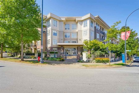 R2204742 - 316 13555 GATEWAY DRIVE, Whalley, Surrey, BC - Apartment Unit