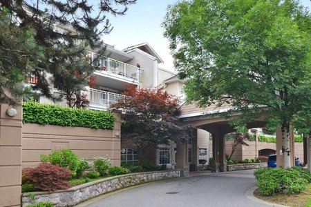 R2204745 - 325 19750 64 AVENUE, Willoughby Heights, Langley, BC - Apartment Unit