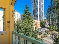Photo of 403 1125 GILFORD STREET, Vancouver