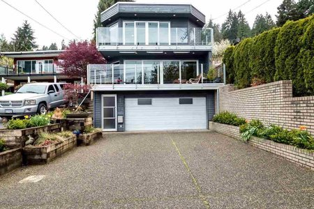 R2204801 - 2355 PANORAMA DRIVE, Deep Cove, North Vancouver, BC - House/Single Family