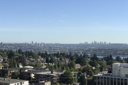 R2204808 - 1402 125 E 14TH STREET, Central Lonsdale, North Vancouver, BC - Apartment Unit