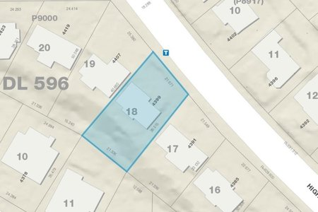 R2204823 - 4399 HIGHLAND BOULEVARD, Forest Hills NV, North Vancouver, BC - Other