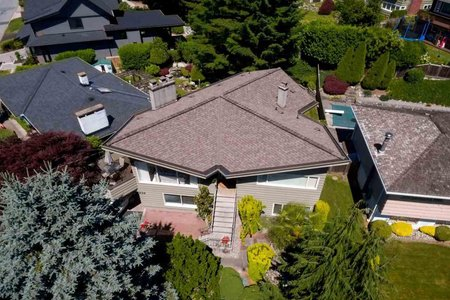 R2204834 - 920 BELVEDERE DRIVE, Canyon Heights NV, North Vancouver, BC - House/Single Family