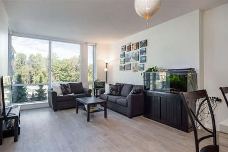 R2204836 - 401 1550 FERN STREET, Lynnmour, North Vancouver, BC - Apartment Unit