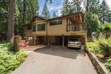 R2204843 - 1791 RALPH STREET, Lynn Valley, North Vancouver, BC - House/Single Family