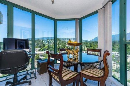 R2204846 - 17E 338 TAYLOR WAY, Park Royal, West Vancouver, BC - Apartment Unit