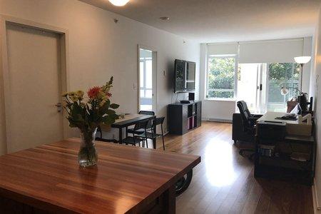 R2204859 - 416 2268 W BROADWAY, Kitsilano, Vancouver, BC - Apartment Unit
