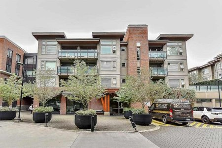R2204870 - 405 1673 LLOYD AVENUE, Pemberton NV, North Vancouver, BC - Apartment Unit