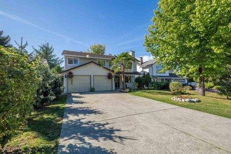 R2204873 - 12393 233 STREET, East Central, Maple Ridge, BC - House/Single Family