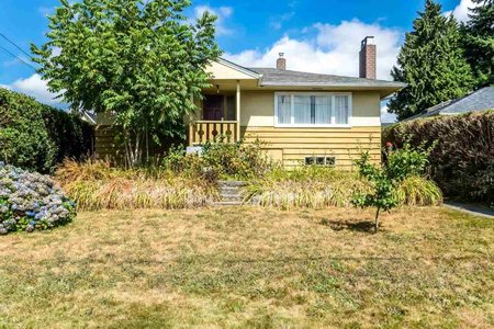 R2204880 - 622 E 7TH STREET, Queensbury, North Vancouver, BC - House/Single Family