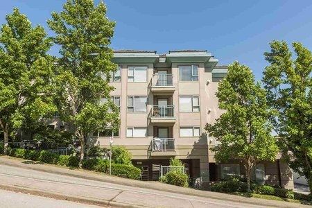 R2204902 - 307 1085 W 17TH STREET, Pemberton NV, North Vancouver, BC - Apartment Unit