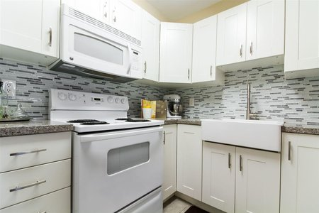 R2204905 - 106 2045 FRANKLIN STREET, Hastings, Vancouver, BC - Apartment Unit